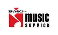 BMG Music Promo Codes