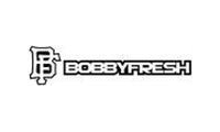Bobby Fresh promo codes