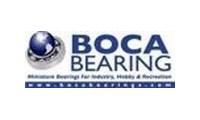 Boca Bearings promo codes