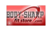 Body Sharp Fit Store promo codes