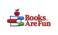 Booksarefun Promo Codes