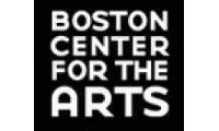 Boston Center For The Arts Online promo codes