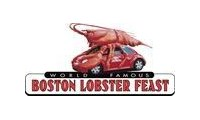 Boston Lobster Feast promo codes
