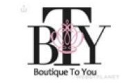 Boutique To You Promo Codes