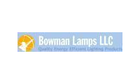Bowman Lamps LCC promo codes