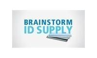 Brainstorm ID Supply Promo Codes