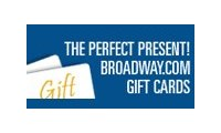 Broadway promo codes