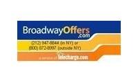 BroadwayOffers promo codes