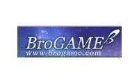 BroGame promo codes