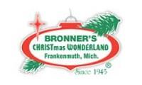 Bronner's Christmas Wonderland promo codes