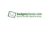 Budget Places promo codes
