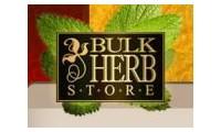 Bulk Herb Store promo codes