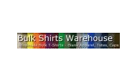 Bulk Shirts Warehouse promo codes