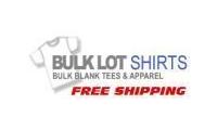 BULKLOTSHIRTS promo codes