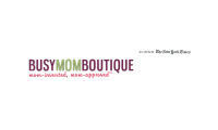 Busymomboutique promo codes