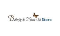 Butterfly & Nature Gift Store promo codes