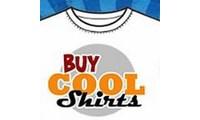 Buy Cool Shirts promo codes
