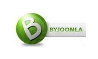 ByJoomla promo codes