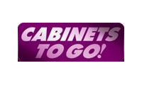 Cabinets To Go promo codes