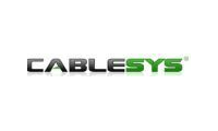 Cablesys promo codes