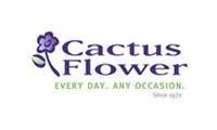 Cactus Flower promo codes