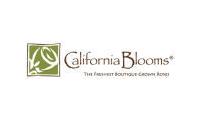 California Blooms promo codes