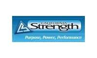 California Strength Promo Codes