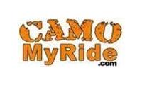 Camo MyRide Promo Codes