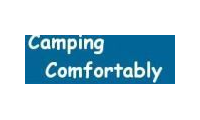 Camping Comfortably Promo Codes
