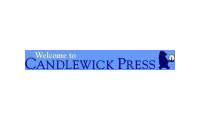 Candlewick Press promo codes