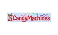 Candy Machines promo codes