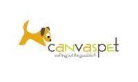 Canvaspet promo codes