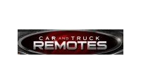 CarAndTruckRemotes promo codes