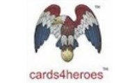 Cards4heroes Promo Codes