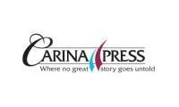 Carina Press promo codes