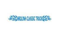 Carolina Classic Trucks promo codes