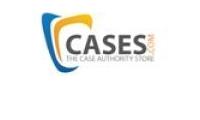 Cases promo codes
