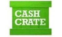 Cash Crate promo codes