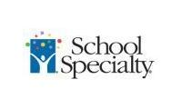 Catalogs SchoolSpecialty promo codes