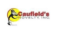Caufield's Novelty promo codes