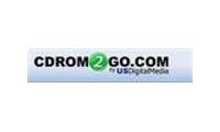CDROM2go promo codes