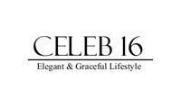 Celeb16 promo codes