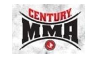 Century MMA promo codes