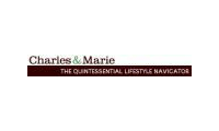 Charles And Marie promo codes