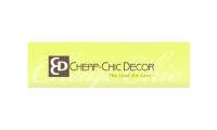 Cheap Chic Decor promo codes