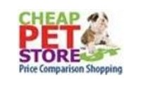 Cheap Pet Store promo codes