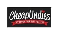 CheapUndies promo codes