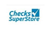 Checks-superstore promo codes