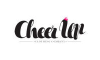 Cheer Up Clothing promo codes