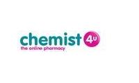 Chemist-4-u promo codes